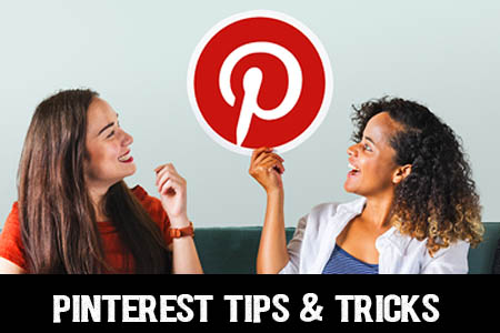 Pinterest Tricks that get Results